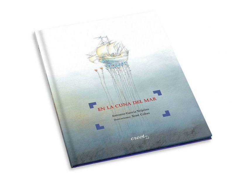Libro En la cuna del mar