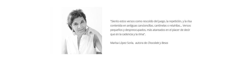 Marisa López Soria
