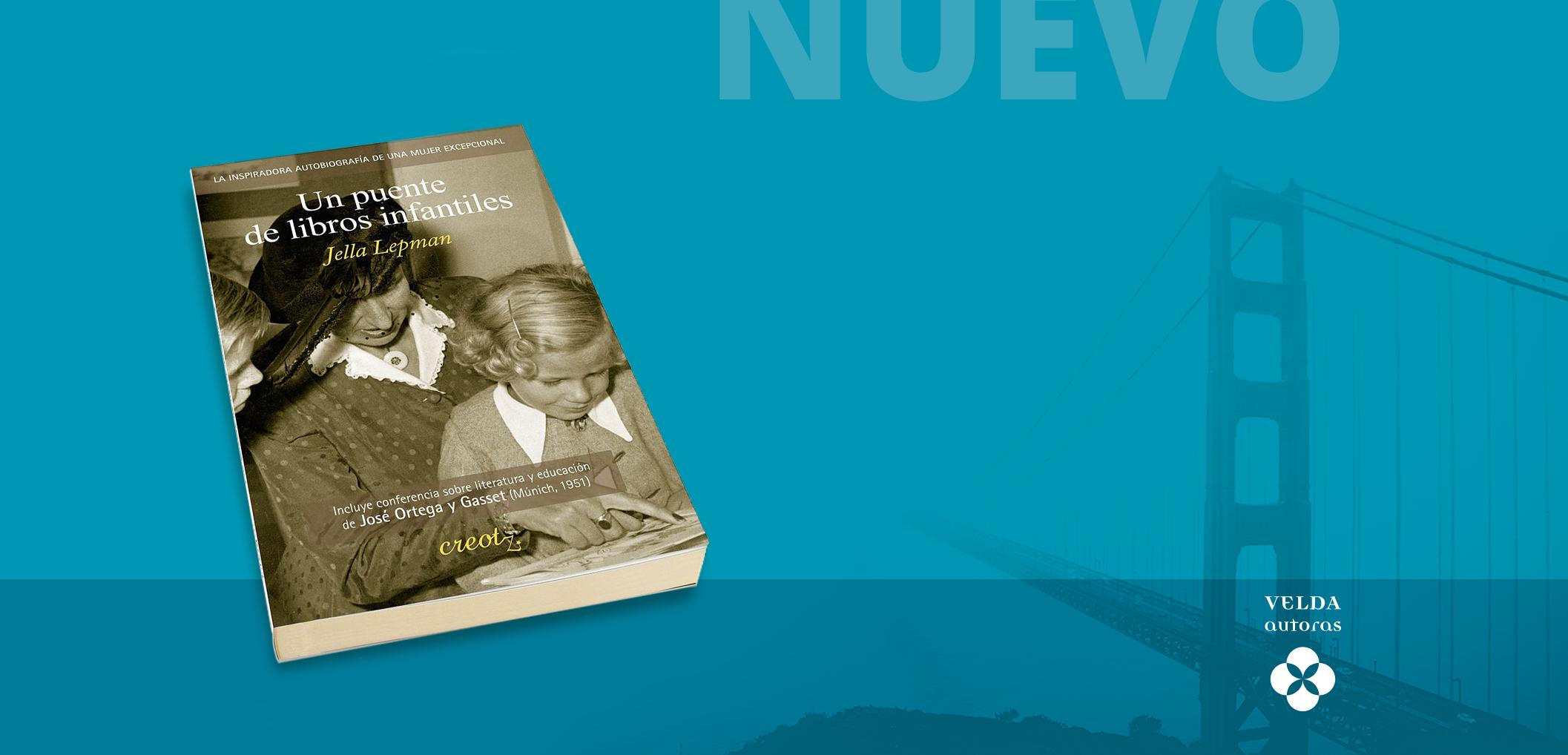 Colección Velda Autoras