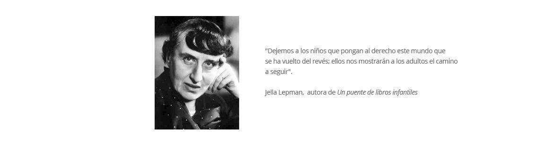 Jella Lepman