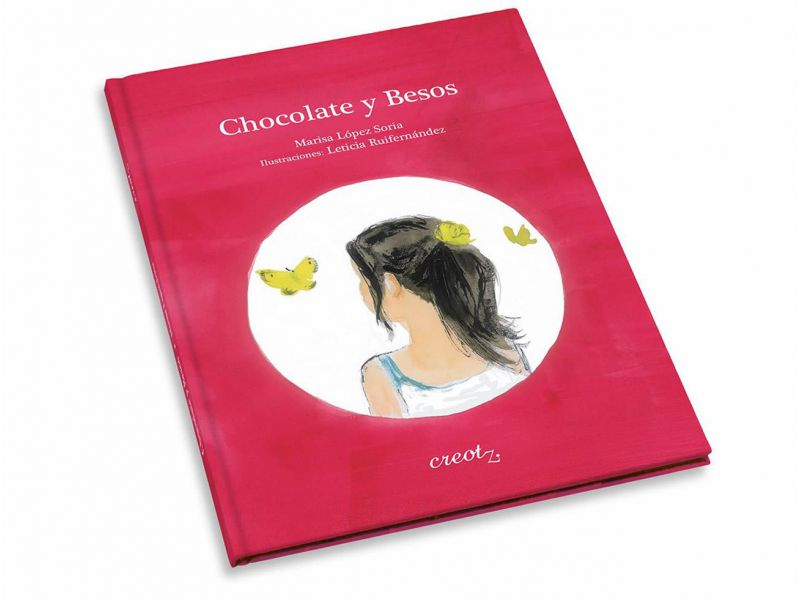 Chocolate y Besos