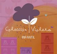 Colección Violeta Infantil